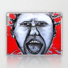 Raving Laptop & iPad Skin