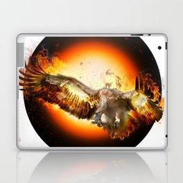 fire bird SE Laptop & iPad Skin