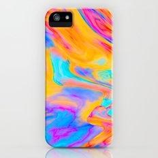 Volcano iPhone (5, 5s) Slim Case