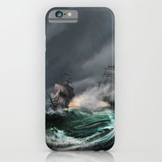 Pirate of the caribbean Slim Case iPhone 6s