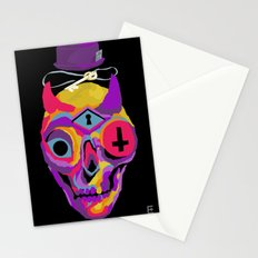 Dream Watcher Stationery Cards