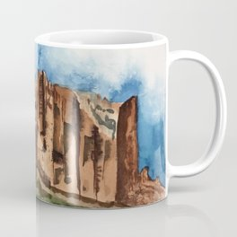 A Mighty Fortress Coffee Mug