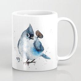 Wind Up Mini CI Coffee Mug