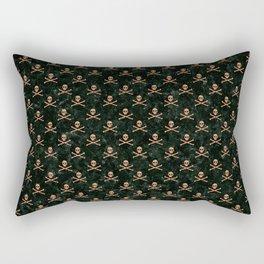 Rose Gold Revolution Multi Rectangular Pillow