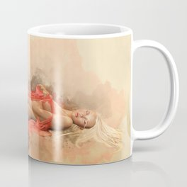 Feels Like Heaven Coffee Mug