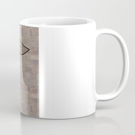 The Bee in the Wood Coffee Mug