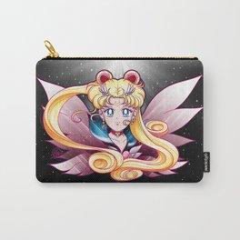 Eternal Sailor Moon (Universe edit) Carry-All Pouch