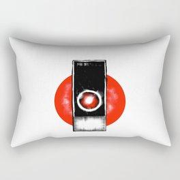 My Apologies. Rectangular Pillow