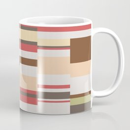 Songbird Vinyl Coffee Mug