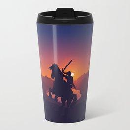 Legend Of Zelda Link Travel Mug