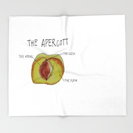 THE APERCOTT Throw Blanket