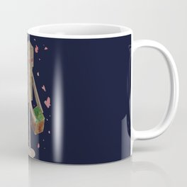 Enderman Coffee Mug