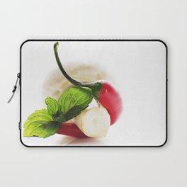 Hot Kisses Laptop Sleeve