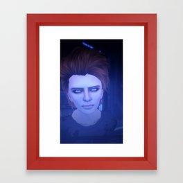 Ryan Hotchstettler  Framed Art Print
