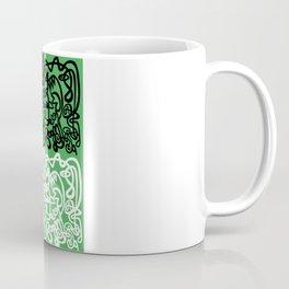 Bacon Shark! Coffee Mug
