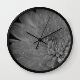 Moody Mum (Dark) Wall Clock