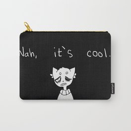 im cool Carry-All Pouch