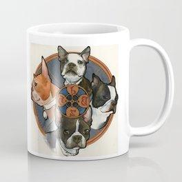 The Boston Terrors Coffee Mug