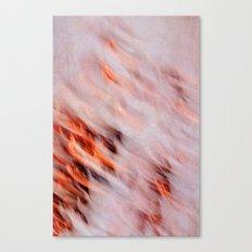volatile Canvas Print