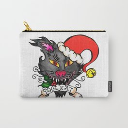 Yool Kat Carry-All Pouch