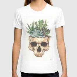 From Death Grows Life T-shirt