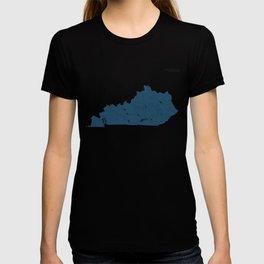 Kentucky Parks - v2 T-shirt
