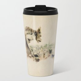 Paris Travel Mug