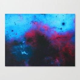 ζ UMa Canvas Print