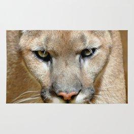 Cougar Rug
