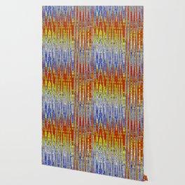 Colour in Tempo Wallpaper