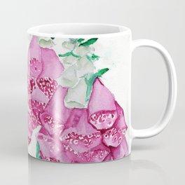Feelin' Foxy Coffee Mug