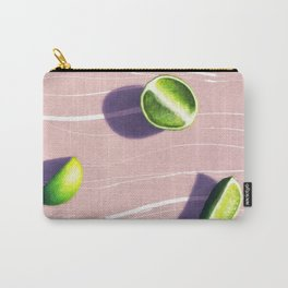 fruit 10 Carry-All Pouch