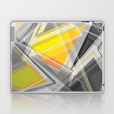 ∆Yellow Laptop & iPad Skin