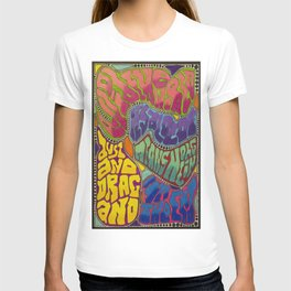 Dust and Drag T-shirt