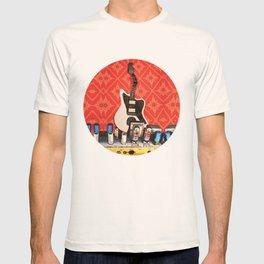 Bent Jag T-shirt