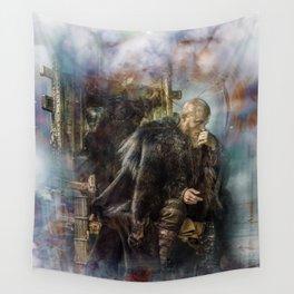 vanity Wall Tapestry