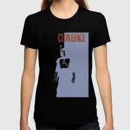 Cloneface T-shirt