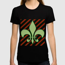 Christmas in NOLA T-shirt