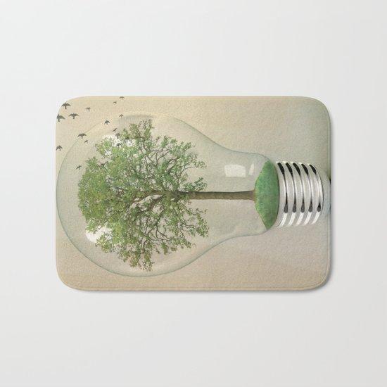 green ideas 02 Bath Mat