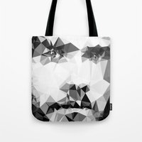 jared leto Tote Bags featuring JARED by THE USUAL DESIGNERS