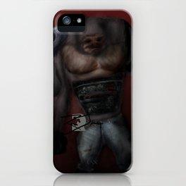 Concept Jam iPhone Case