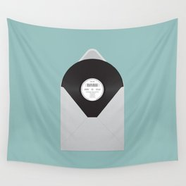 MP33⅓  Wall Tapestry