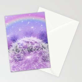 Hope - Pink Stationery Cards