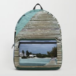 Path to Happiness Backpack