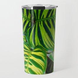 Leaf 1 Travel Mug