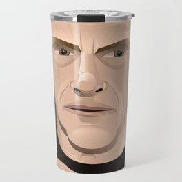 Terence Fletcher - Whiplash Travel Mug