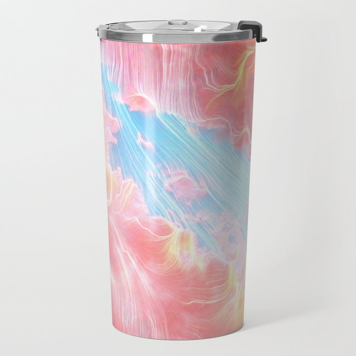 Sweets Travel Mug