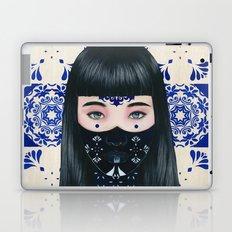 Tiles II Laptop & iPad Skin