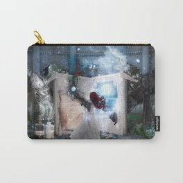 The Dangerous Mind Carry-All Pouch