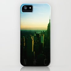 NYC Slim Case iPhone (5, 5s)